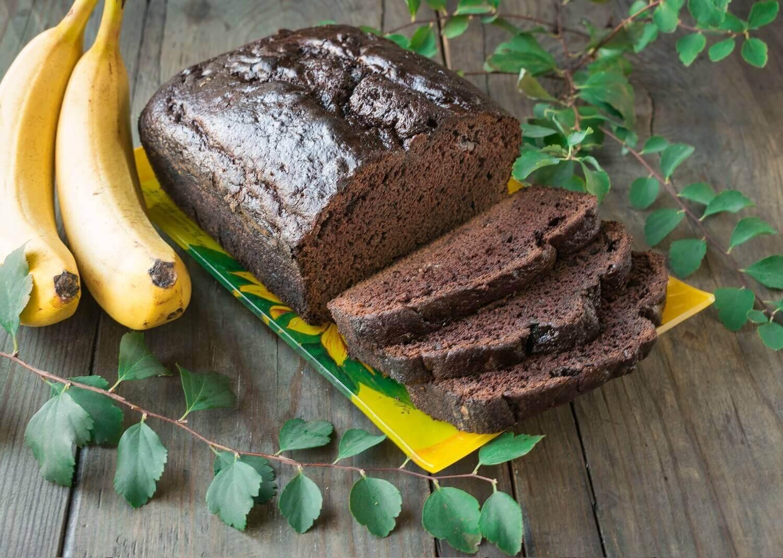 Best banana bread recipe photo niftyrecipe best banana bread forumfinder Image collections