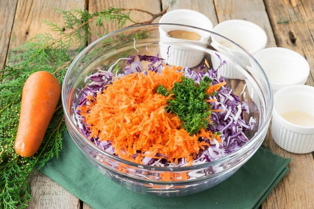Best Salad Coleslaw