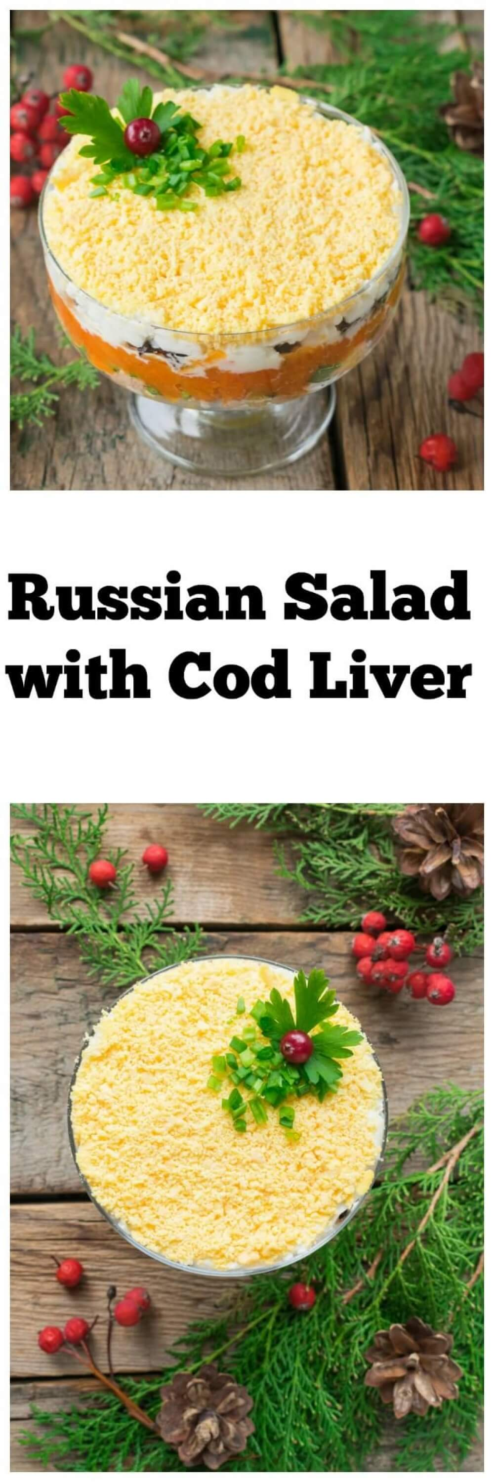 Cod liver with eggs: recipes with photos 83