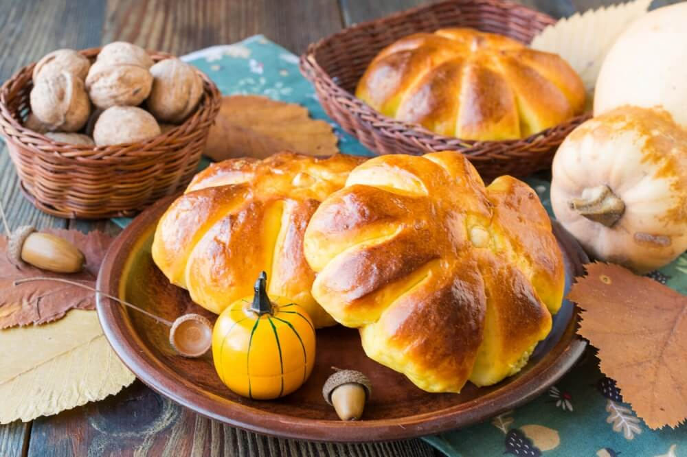 The Best Yeast Rolls