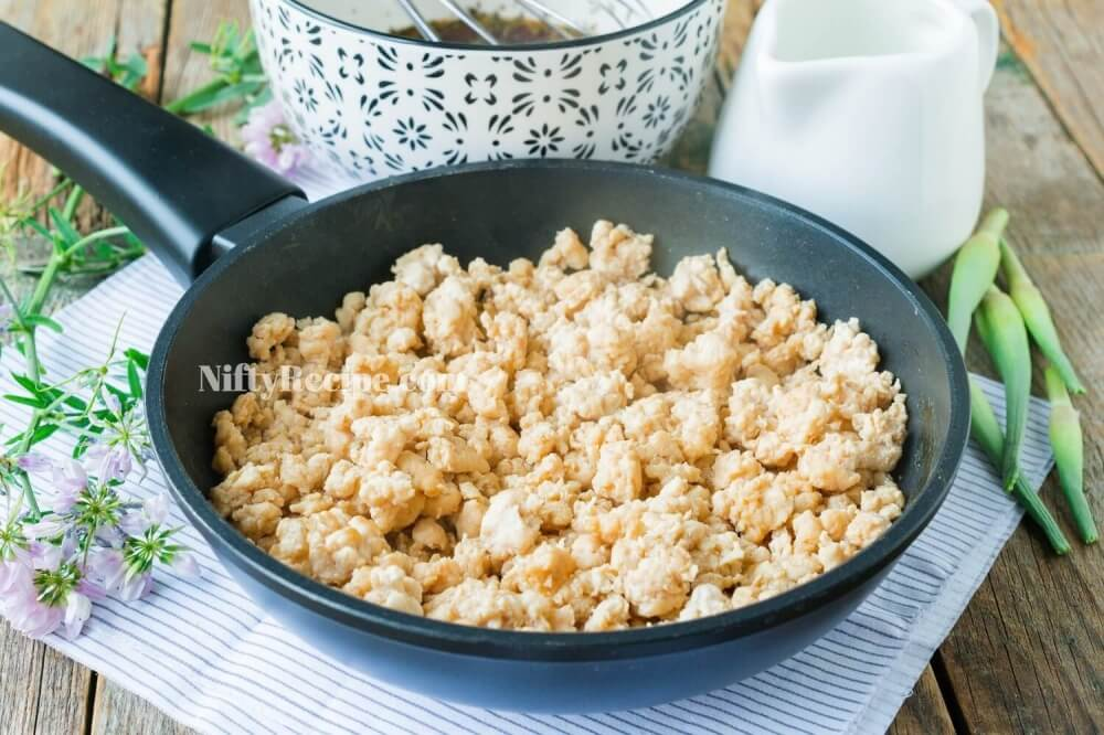 Chicken Mince Recipes